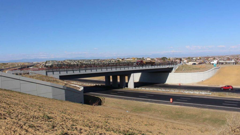 Slaton Bros, Inc Bridge Construction