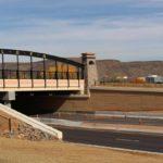 Slaton Bros, Inc Prefabricated Bridge Construction