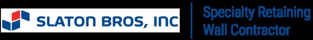 Slaton Bros Logo