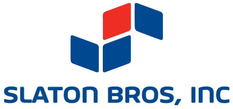 Slaton Bros Logo, Retaining Wall Contractor, Retaining Wall services