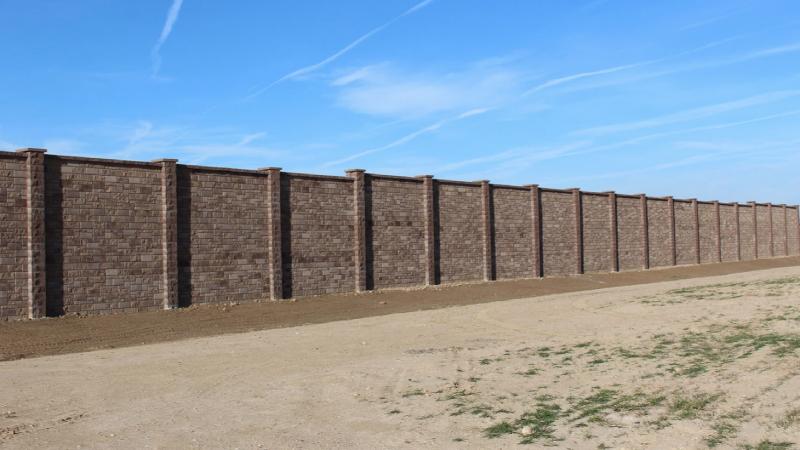 Slaton Bros, Inc Fences Construction