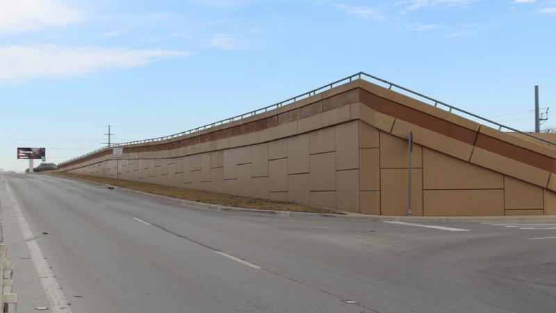 Slaton Bros, Inc Transportation Construction