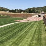 Slaton Bros, Inc water and culverts construction